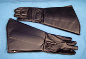 Hatch Dominator fencing gauntlets