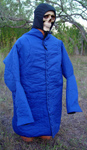 100% cotton padded gambeson